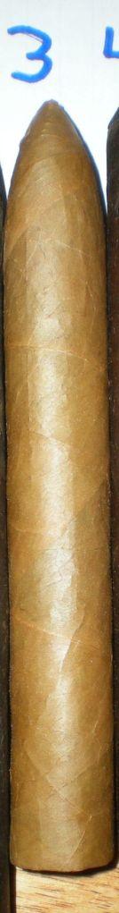 Doc's blind cigar taste test
